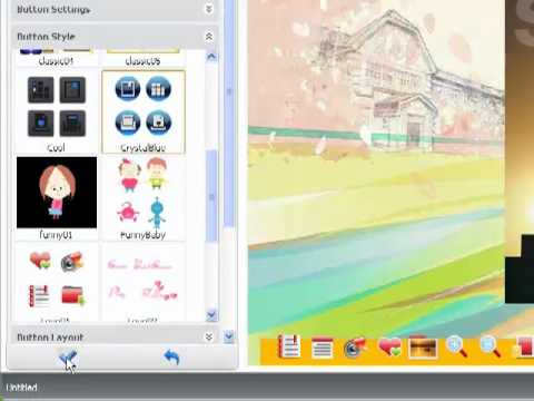 How to Convert PDF to 3D Flash Page Flipping Ebook or Magazine