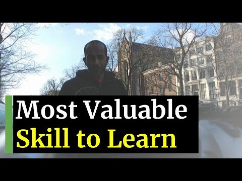 #The Essential Skills Series - Influencing Skills : Most Valuable Skill to learn
