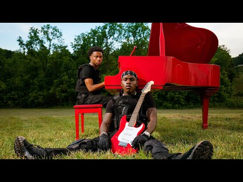 DaBaby - Rockstar feat. Roddy Ricch (Official Music Video)