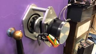 Safe Autodialer, First Test