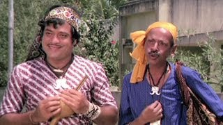 Jagdeep, Jeene Ki Arzoo, Scene 5/11