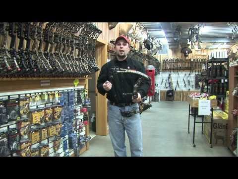 Finding The Perfect Draw Weight Archery Video