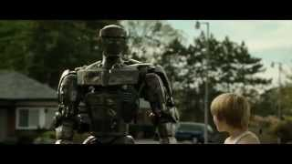 Real Steel-Till I Collapse