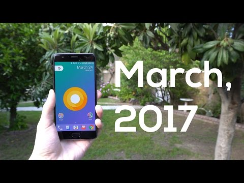 Top Apps of March 2017!