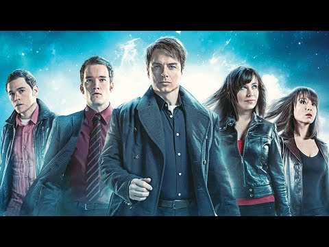 Torchwood: Believe Trailer