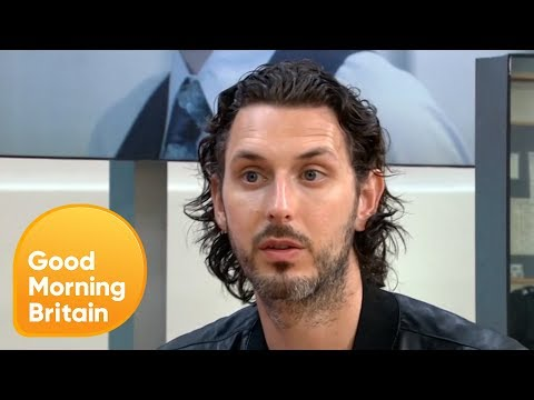 Blake Harrison Says There Will Never Be Another 'The Intbetweeners' | Good Morning Britain