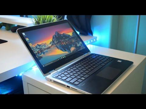 HP Pavilion x360 | Full Review