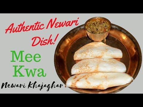 Methi curry | Mee Kwa in Newari | FENUGREEK seed soup