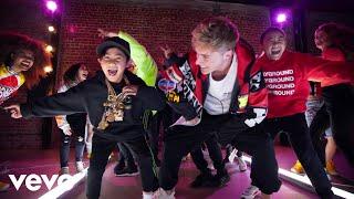 NOTD, HRVY - I Miss Myself (Dance Video)