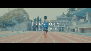 Download BANTY FOOT / NEW DAY feat. NEO HERO Video