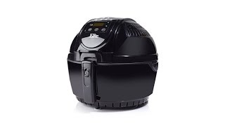 Elite 35quart Oilfree Digital Fryer