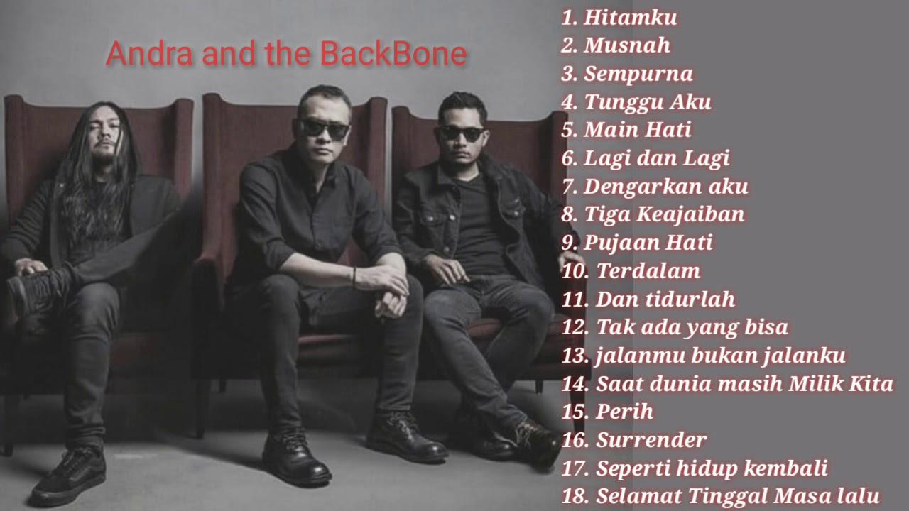 Download andra the backbone full album pilihan terbaik (tanpa iklan) MP3 Gratis