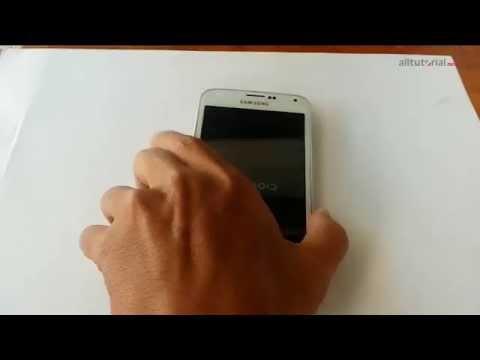 Cara Flash Samsung Replika Yang Benar