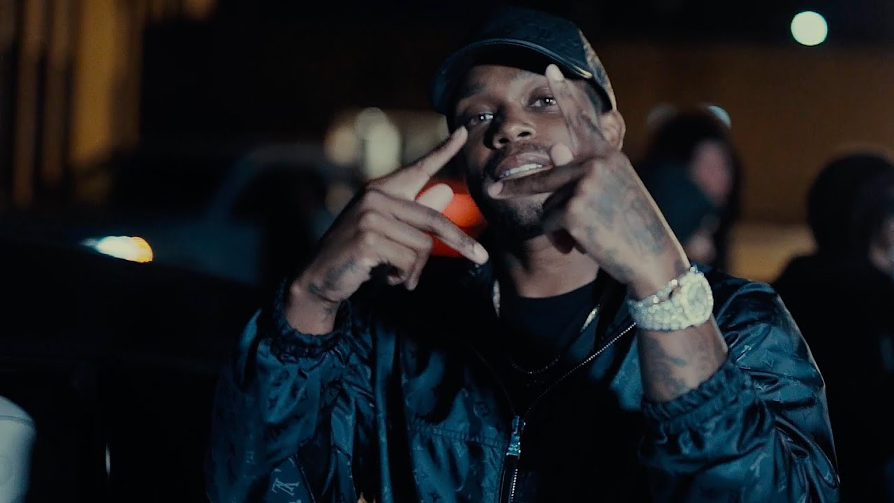 Payroll Giovanni - What I Look Like (Official Video)