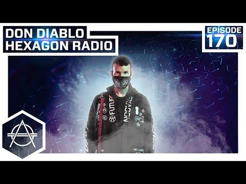 Hexagon Radio Episode 170