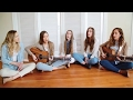 In The Name Of Love- Martin Garrix & Bebe Rexha (Acoustic Cover) | Gardiner Sisters + Spotify