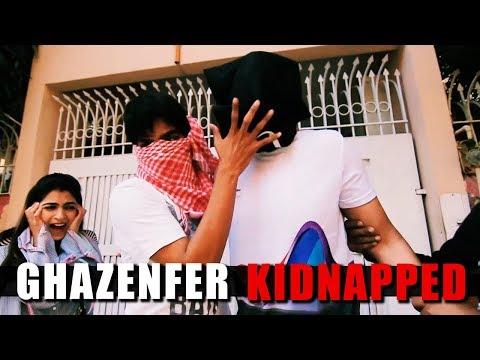 Ghazenfer Gets Kidnapped | Bekaar Films | Lexus Travel Partner