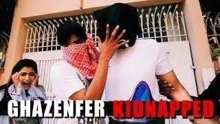 Ghazenfer Gets Kidnapped   Bekaar Films   Lexus Travel Partner
