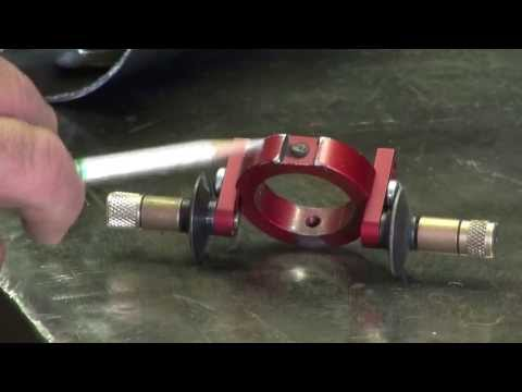 How to Cut Pipe With a Plasma Cutter - Kevin Caron