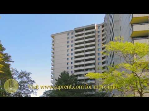 Toronto Apartments For Rent Video - 500 Murray Ross Parkway