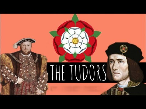 The Tudors: Henry VII - English Society in the Tudor Times - Episode 9