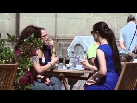 Colourless Coffee: Slovakian entrepreneur tempts consumers who fear staining their teeth