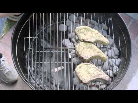 How to Grill Pork Chops | Kingsford