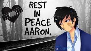 Rip Aaron... | MCD