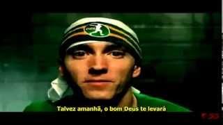 Eminem Sing For The Moment Legendado