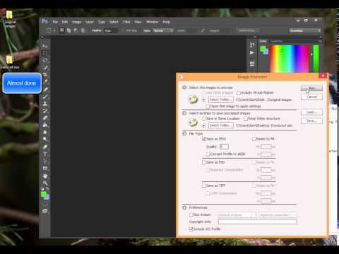Reduce Image Size in Photoshop Without Losing Quality