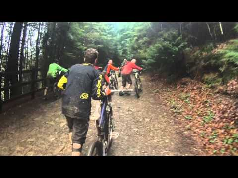 Woodland Riders Winter Series Round 2 - 2016