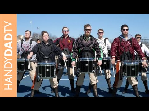 United Percussion 2018 | In the Lot