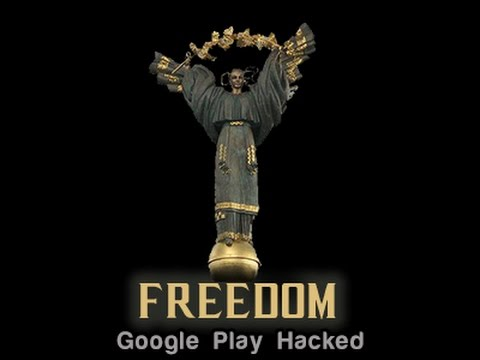 How To Hack Paid Apps From Google Play Store, Use By (Freedom Apps)