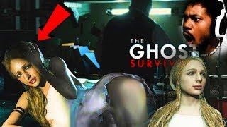 WHO IS SHE!? | Resident Evil 2 (Remake): The Ghost Survivors DLC #1