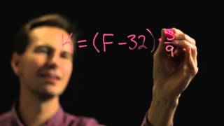 How To Convert Fahrenheit To Kelvin Exactly Physics Math