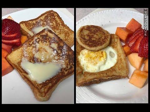 French Toast 🤗☺️👌🏼 En Vivo🔴