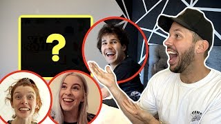 SURPRISING BEST FRIENDS WITH EMOTIONAL GIFT!