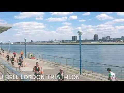 Qui a Londra #02 | London City Airport/Royal Victoria Dock (London City)