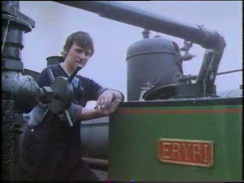Snowdon Mountain Railway | Wales | Snowdonia | Finding out | 1982