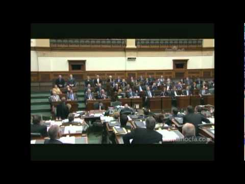 Anti-Bullying Bill 13, Accepting Schools Act, 2012 Passes
