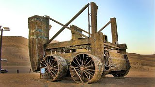 15 GENIUS Ancient Siege Weapons