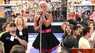 Download p!nk Today Show Interview + Who Knew