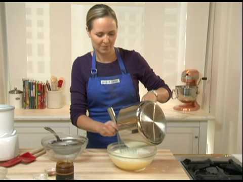 How to Make Salted Caramel Ice Cream | Williams-Sonoma