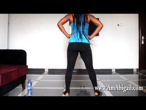Squat challenge: How to Do 100 squats a Day  to Grow   BIGGER BUTT in  ( 2018)