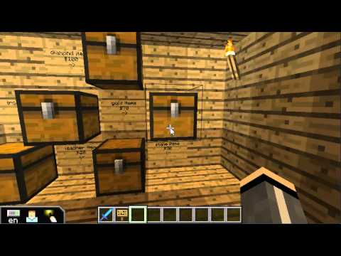 blacksmith shop minecraft