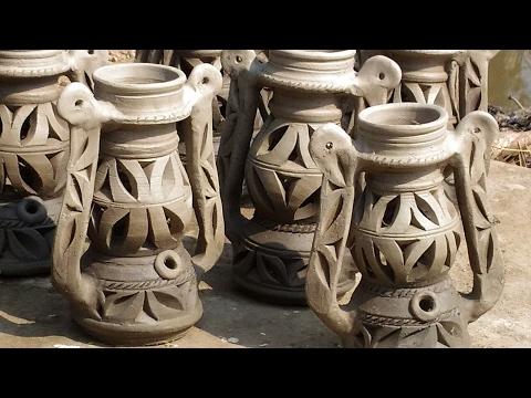 Xxx Mp4 How To Making Clay CRAFTS HANDICRAFTS Kunor Kaliyaganj Uttar Dinajpur West Bengal 3gp Sex
