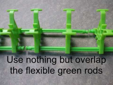 Knex roller coaster instructions:Begginers guide
