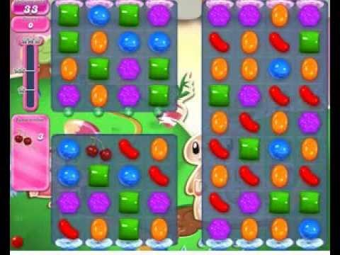 Candy Crush Saga niveau 76