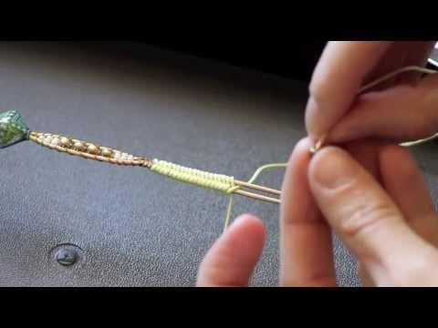 DIY 3 Wrap In the Mood Bracelet