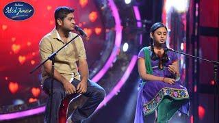 Arijit Singh Live at Indian Idol Junior | Tum Hi Ho | Soulful Performance | PM Music